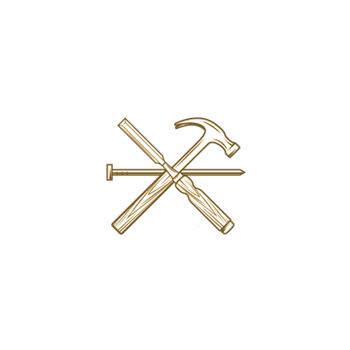 Holm Handyman Service Logo